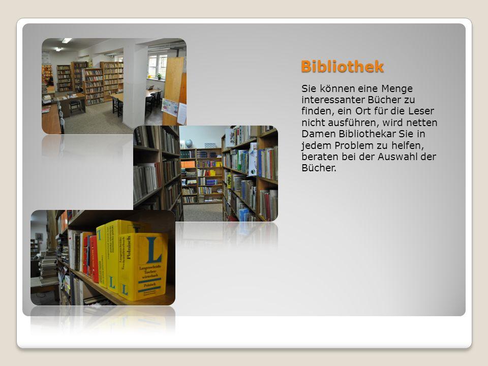 Bibliothek Sie können eine Menge interessanter Bücher zu finden, ein Ort für die Leser nicht ausführen, wird netten Damen Bibliothekar Sie in jedem Pr