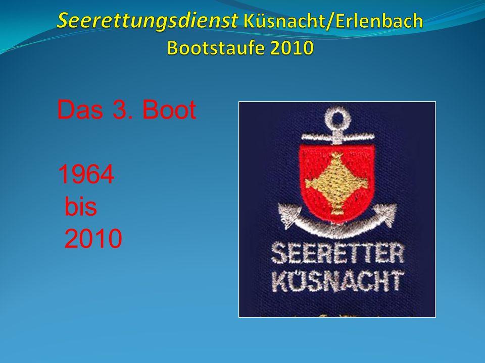 Das 3. Boot 1964 bis 2010
