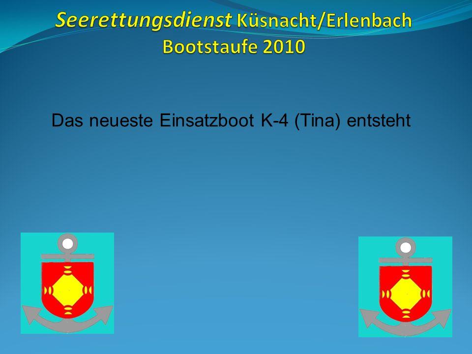 Küsnacht 4 – Tina (Loon 1190 PATROL) Länge ü.a.11.90 mBreite ü.a.3.50 m Durchfahrtshöhe 3.17 mTiefgang1.10 m Gesamtgewicht 12.0 t