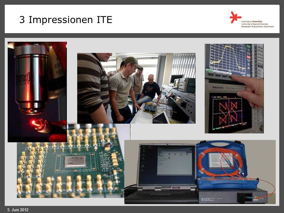 3 Schwerpunkt ITE, KIS-E und Medientechnik – Klassische Arbeitgeber: Telcos, Automotive, Netzausrüster, Gerätehersteller, IT Broadcaster, Produktionsh