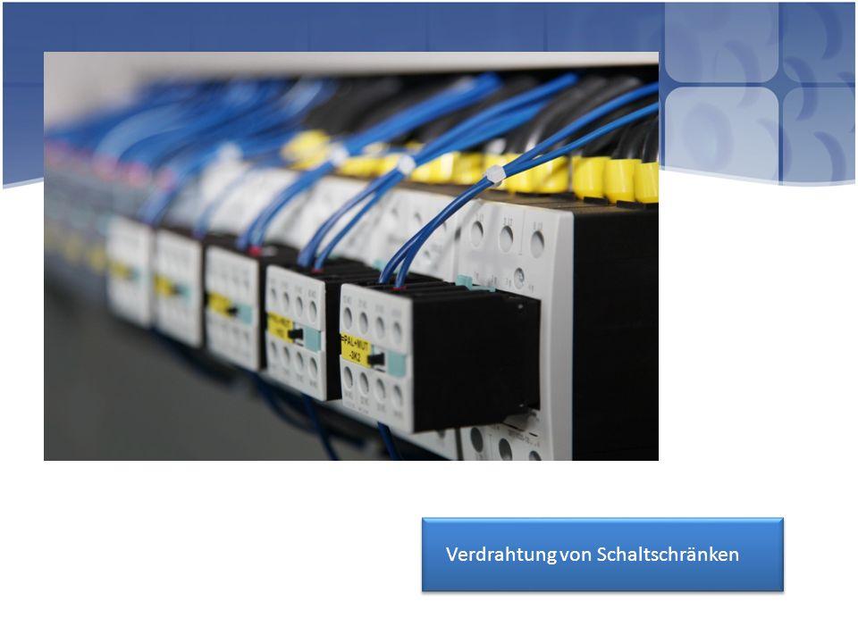 Stellenangebot Wir suchen zur Unterstützung unseres Teams zum nächstmöglichen Zeitpunkt eine/n Elektriker/in mit abgeschlossener Ausbildung für den deutschlandweiten Einsatz.