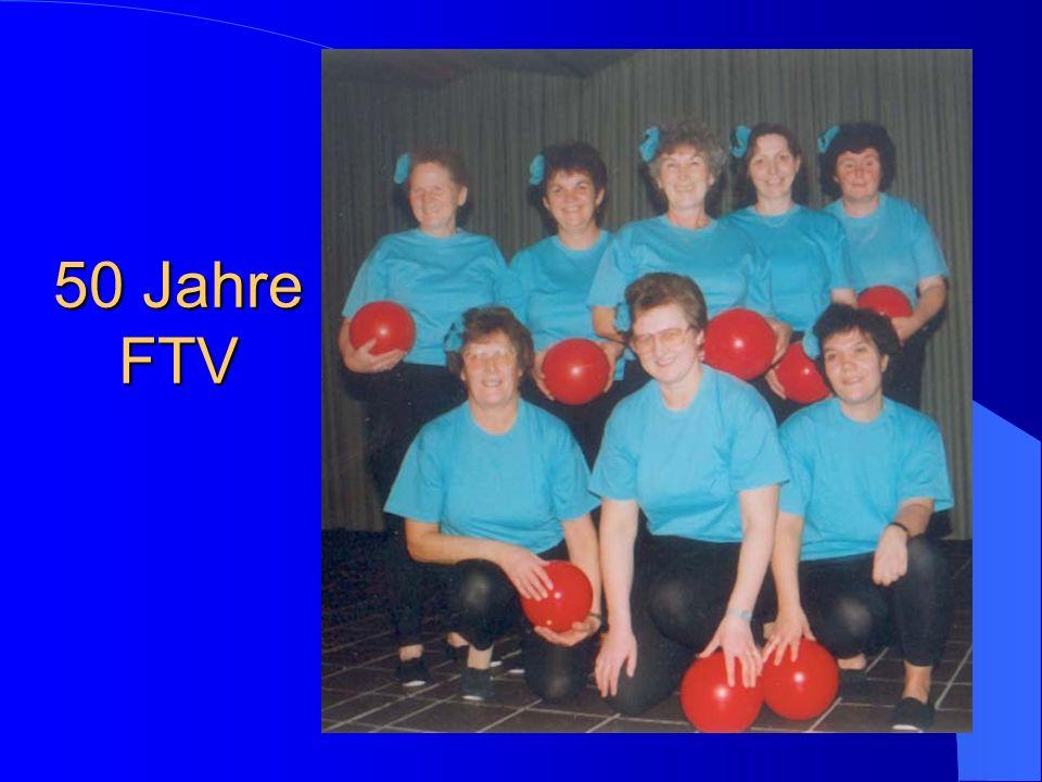 50 Jahre FTV
