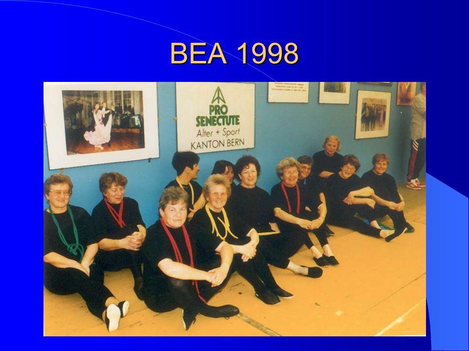 BEA 1998
