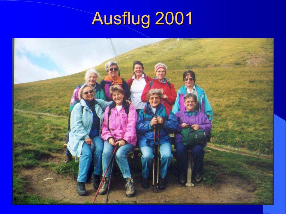 Ausflug 2001