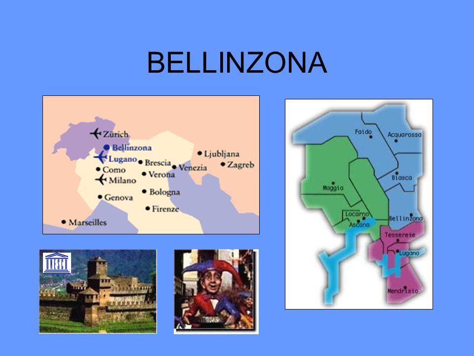 Was ist das MILITARY CROSS BELLINZONA .