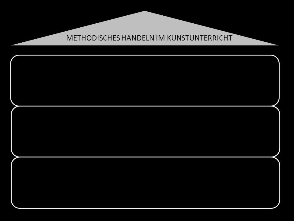 METHODISCHES HANDELN IM KUNSTUNTERRICHT