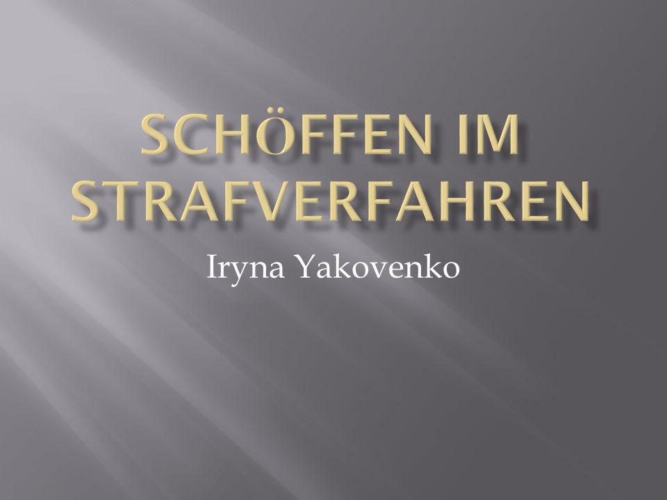 Iryna Yakovenko