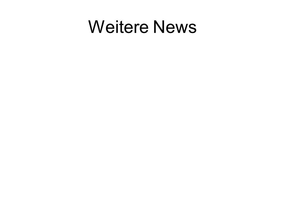 Weitere News