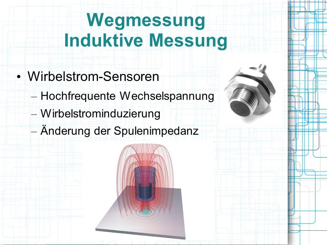 Winkelmessung Piezo Gyroskop Coriolis Effekt schwingendes Stäbchen Winkelgeschwindigkeit