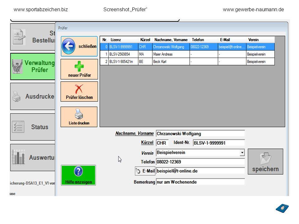 www.sportabzeichen.bizScreenshot Prüferwww.gewerbe-naumann.de