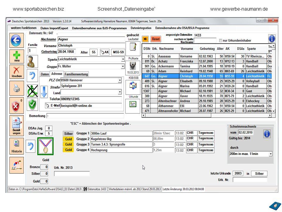 www.sportabzeichen.bizScreenshot Dateneingabewww.gewerbe-naumann.de