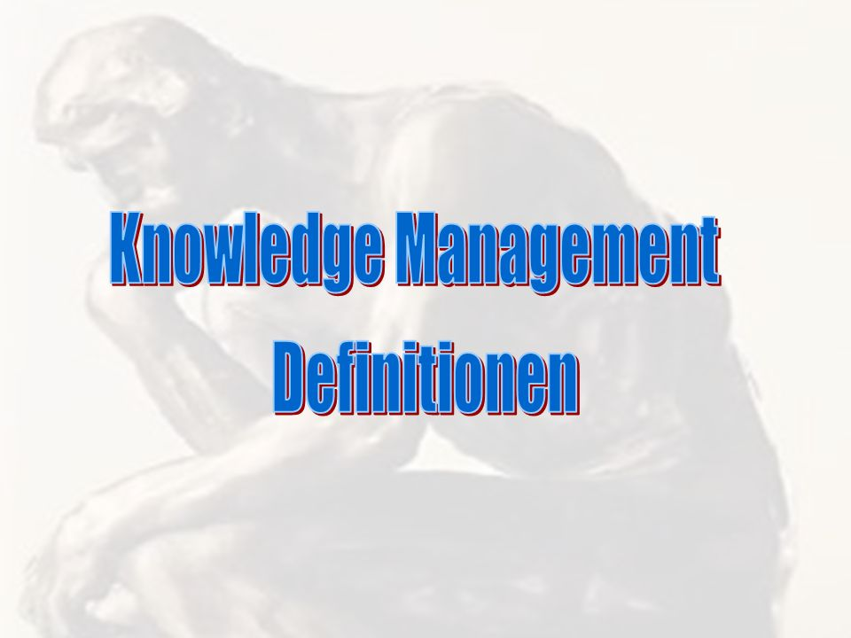36 Intranet als Knowledge Space Dr.