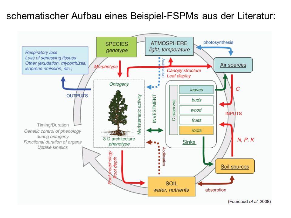 schematischer Aufbau eines Beispiel-FSPMs aus der Literatur: