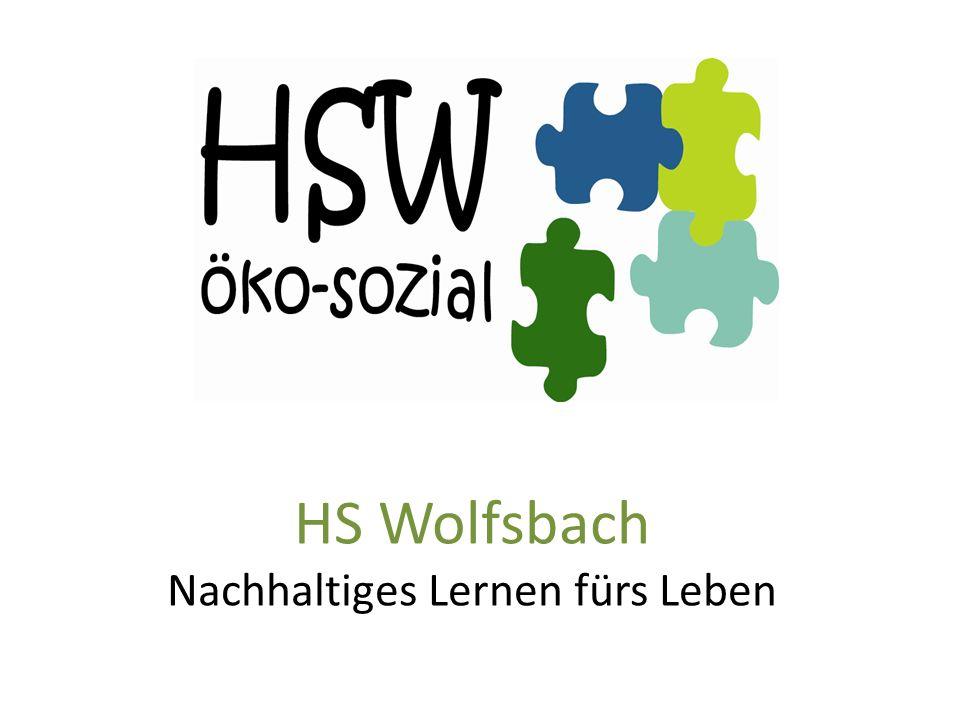 HS Wolfsbach Nachhaltiges Lernen fürs Leben
