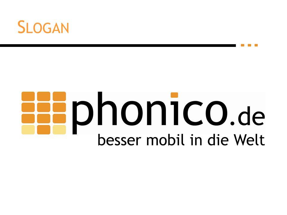 S LOGAN besser mobil in die Welt