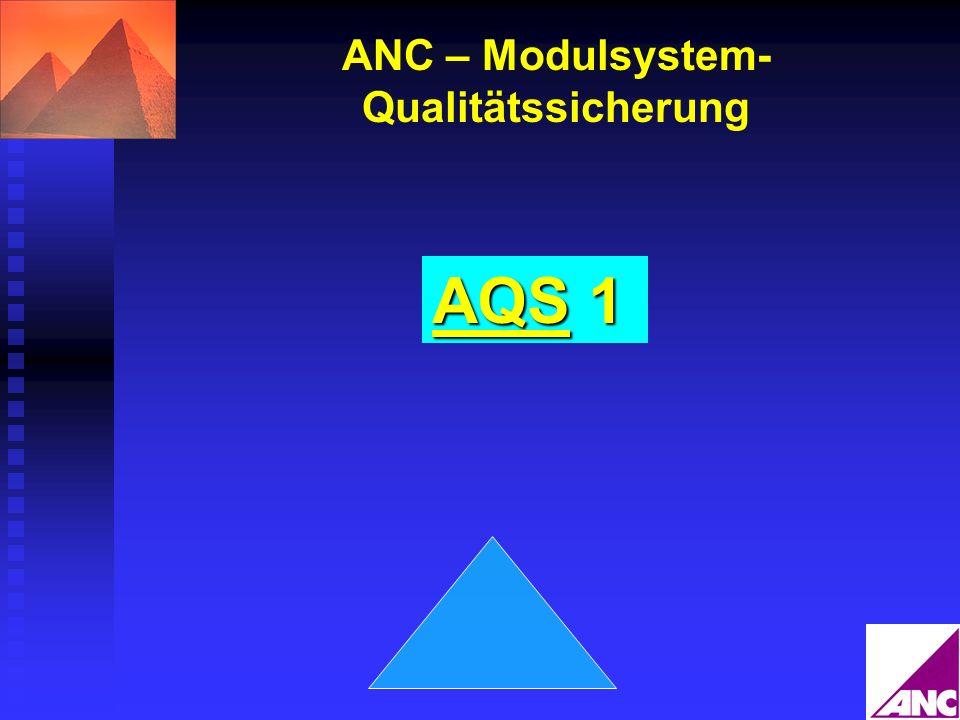 AQS 1 AQS 1