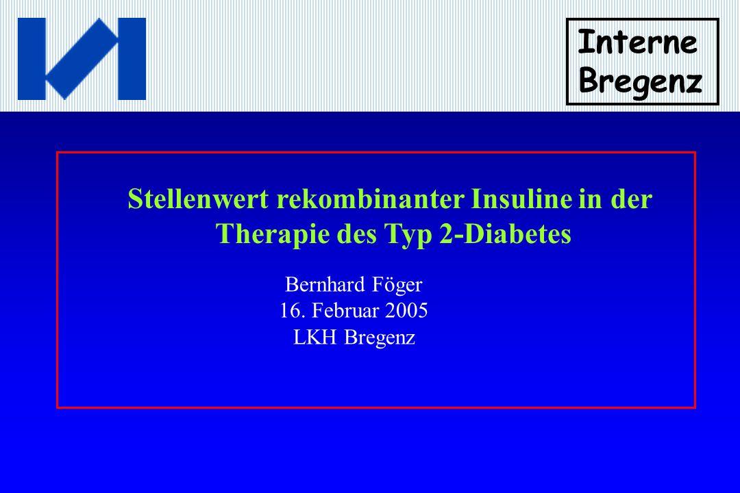 Pathophysiologie Antidiabetikum .