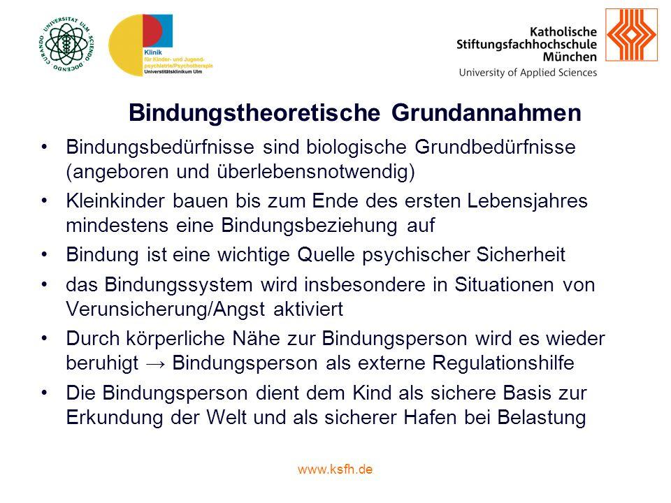 www.ksfh.de Film 1jähriges Kind
