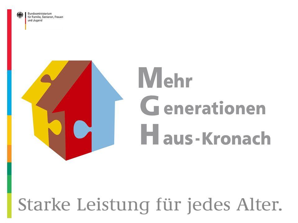 Träger BRK Kronach Kooperationspartner Mütterzentrum MUKI – TREFF Kronach e.V.