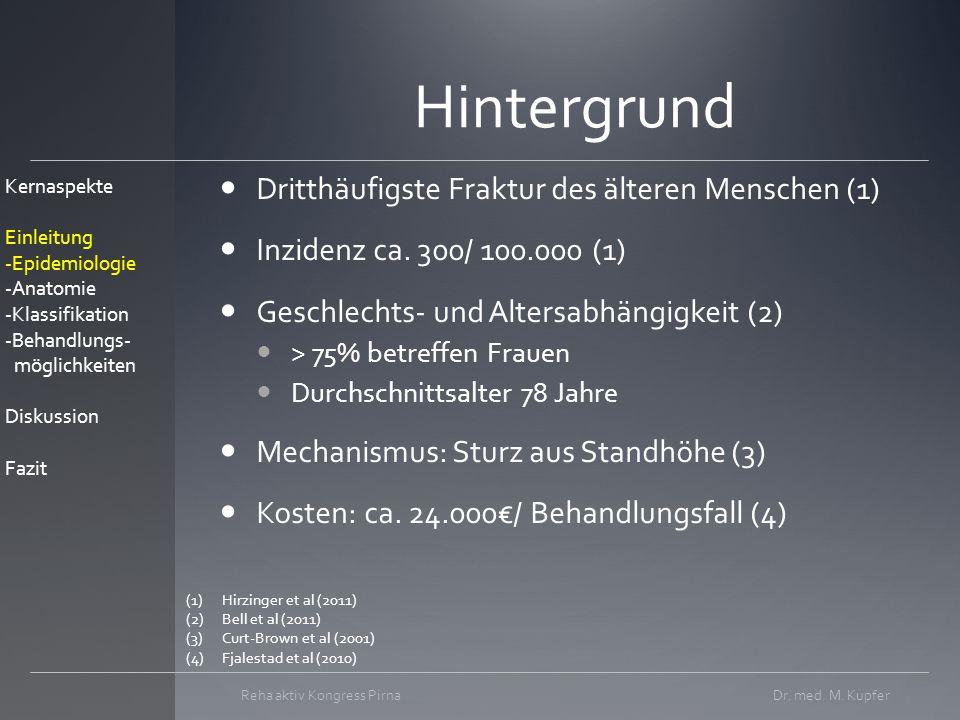 Fallbeispiel 2 Dr. med. M. KupferReha aktiv Kongress Pirna