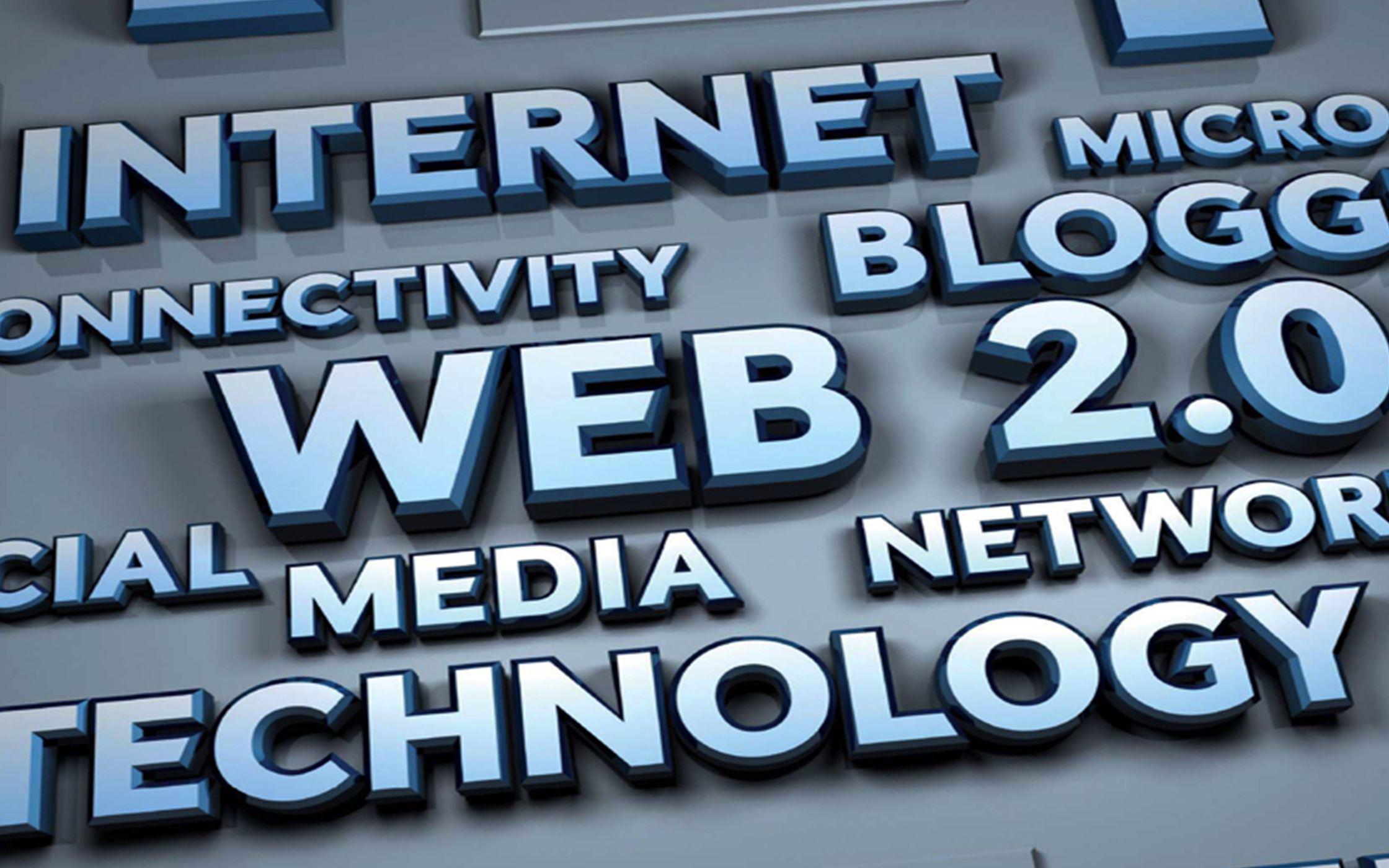 12 1 Was bedeutet web2.0? Was social media?
