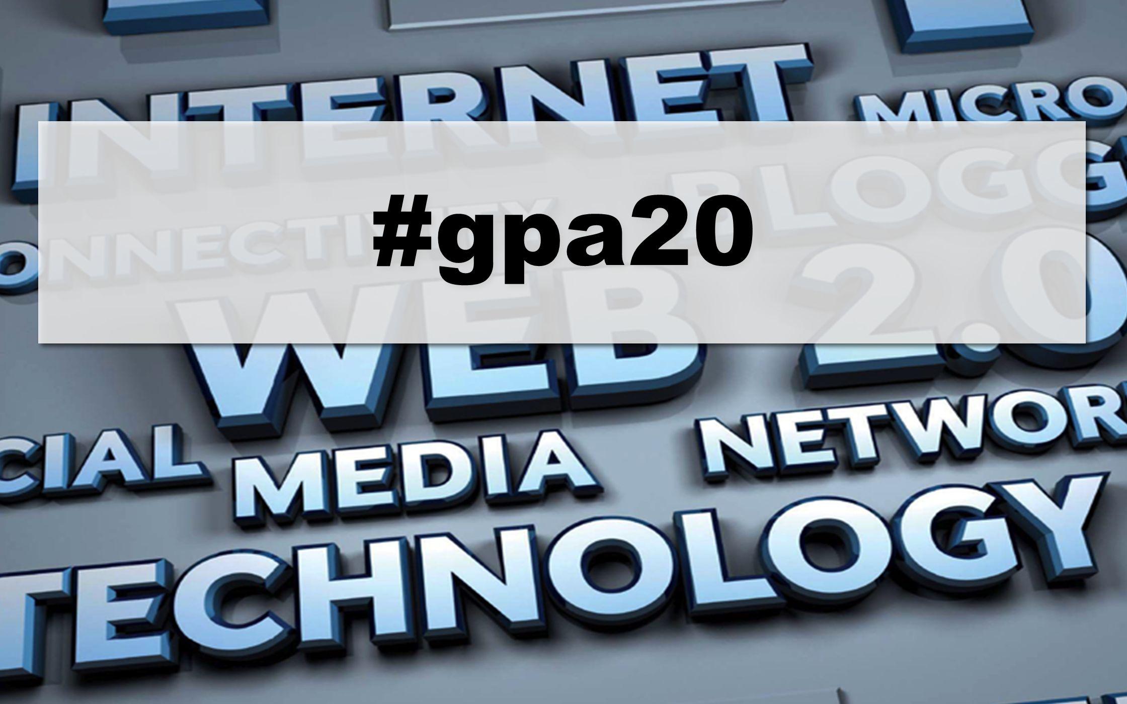 24 1 #gpa20