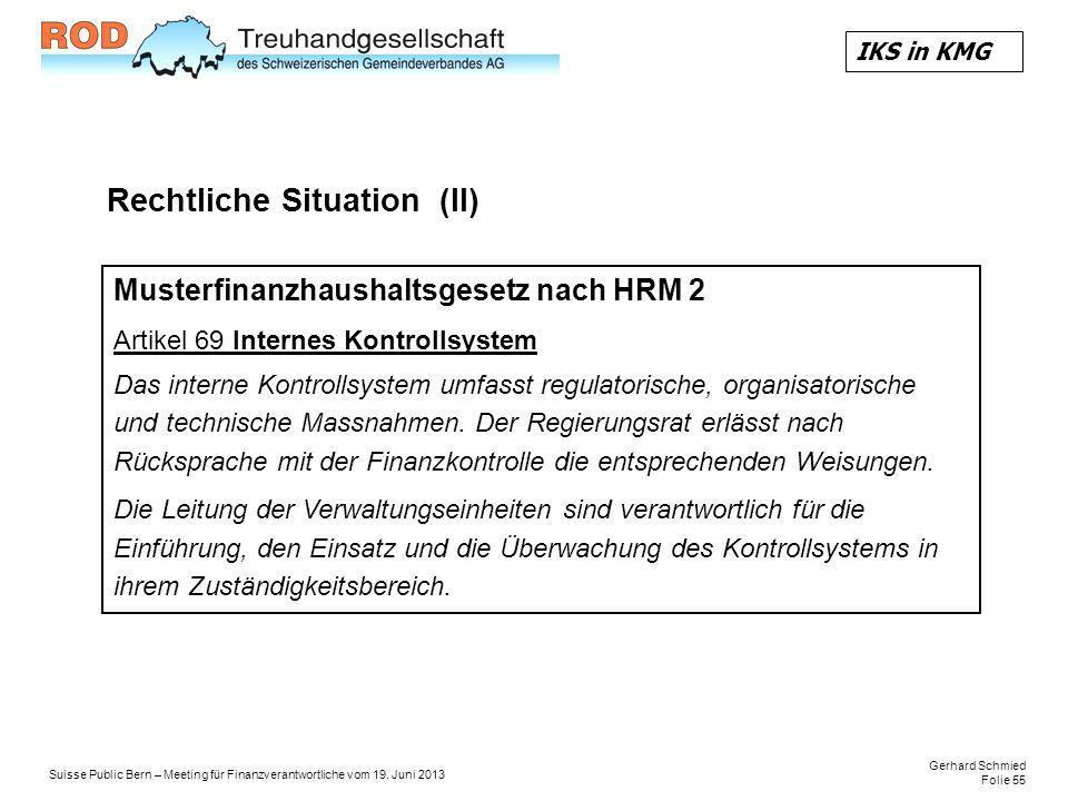 Gerhard Schmied Folie 55 Suisse Public Bern – Meeting für Finanzverantwortliche vom 19.