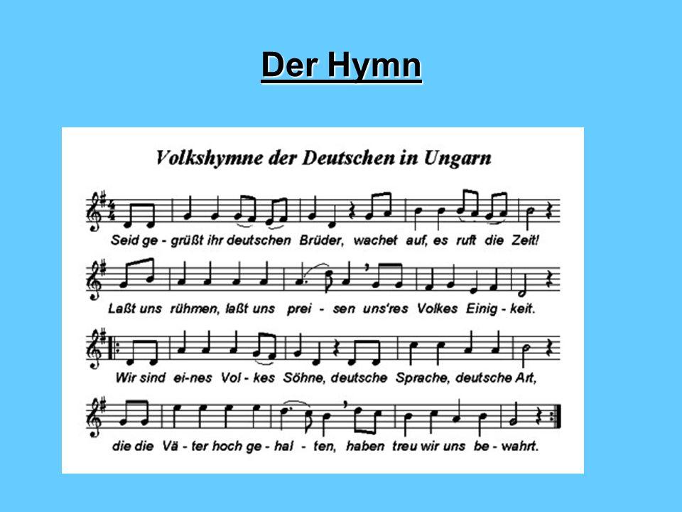 Der Hymn