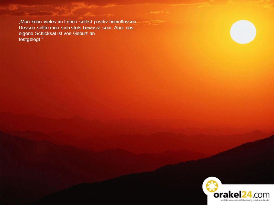 Wenn wir alle versuchen würden, etwas mehr Sonnenschein unseren Mitmenschen zukommen zu lassen.