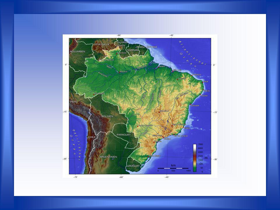Brasilien Sehenswürdigkeiten Brasilien Sehenswürdigkeiten