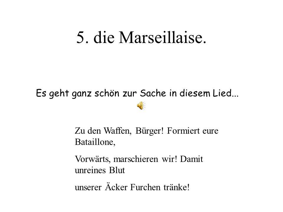 Übrigens: Ihr deutsches Pendant ist.....der deutsche Michel. Er trägt keine Jakobinermütze, sondern eine Schlafmütze.