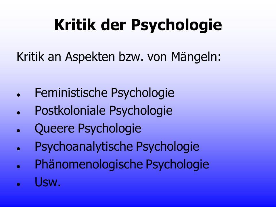 Links www.kritische-psychologie.de www.grundlegung.de www.kritischepsychologie.org