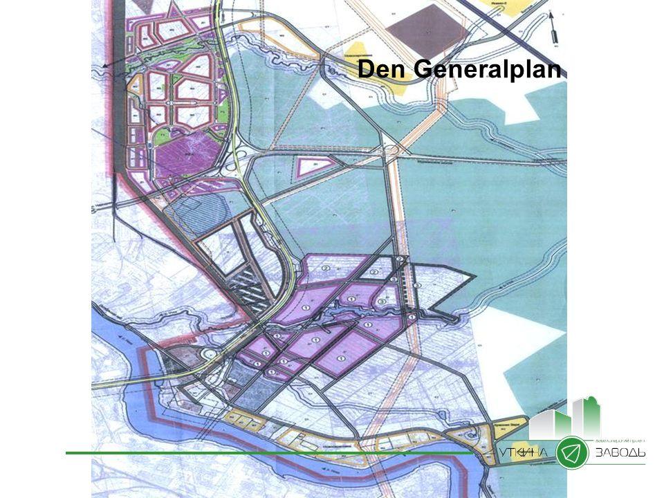Den Generalplan