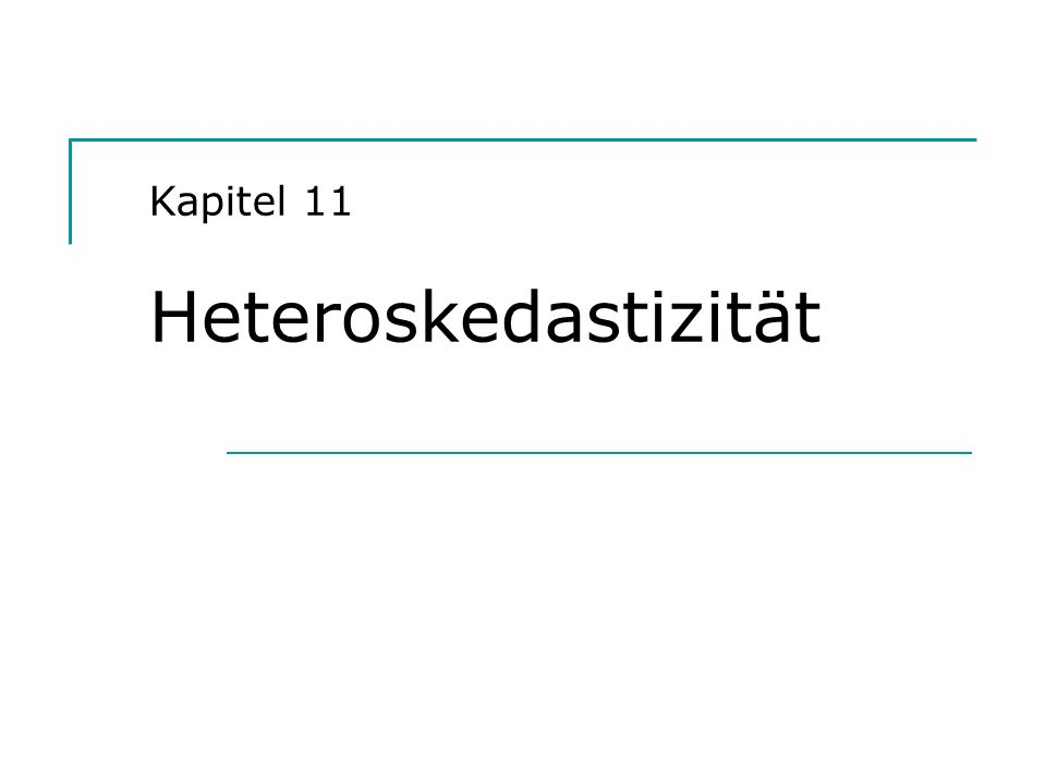 Hackl, Einführung in die Ökonometrie (11) 32 Bsp: Dauerhafter Konsum, Forts.