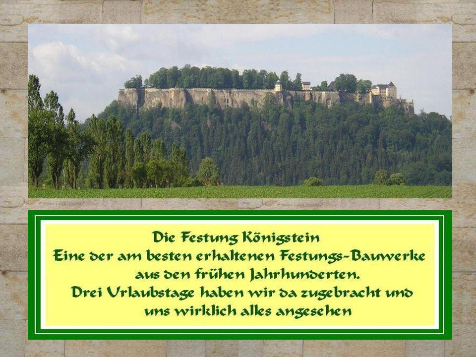 Die Georgenburg - Streichwehr und Torhaus