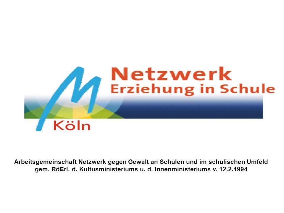 Arbeitsgemeinschaft Netzwerk gegen Gewalt an Schulen und im schulischen Umfeld gem.
