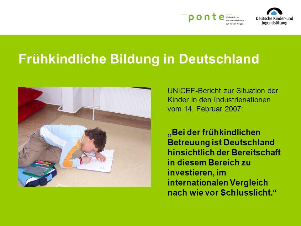 Tandem-Kooperation konkret (3) durch Vor- und Nachbereitung von gemeinsamen Projekten mit Kindern Vor- und Nachbereitung von gegenseitigen Hospitationen Erarbeitung von gemeinsamen Zielvereinbarungen Auseinandersetzung mit den Bildungsplänen