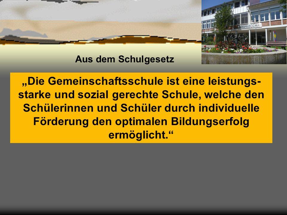 Weitere Informationen auf der Homepage der Burgfeldschule www.bfs-sachsenheim.de