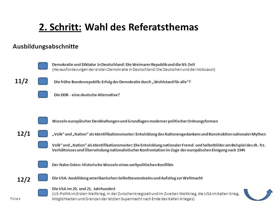 Die frühe Bundesrepublik: Erfolg der Demokratie durch Wohlstand für alle? Die DDR - eine deutsche Alternative? Wurzeln europäischer Denkhaltungen und