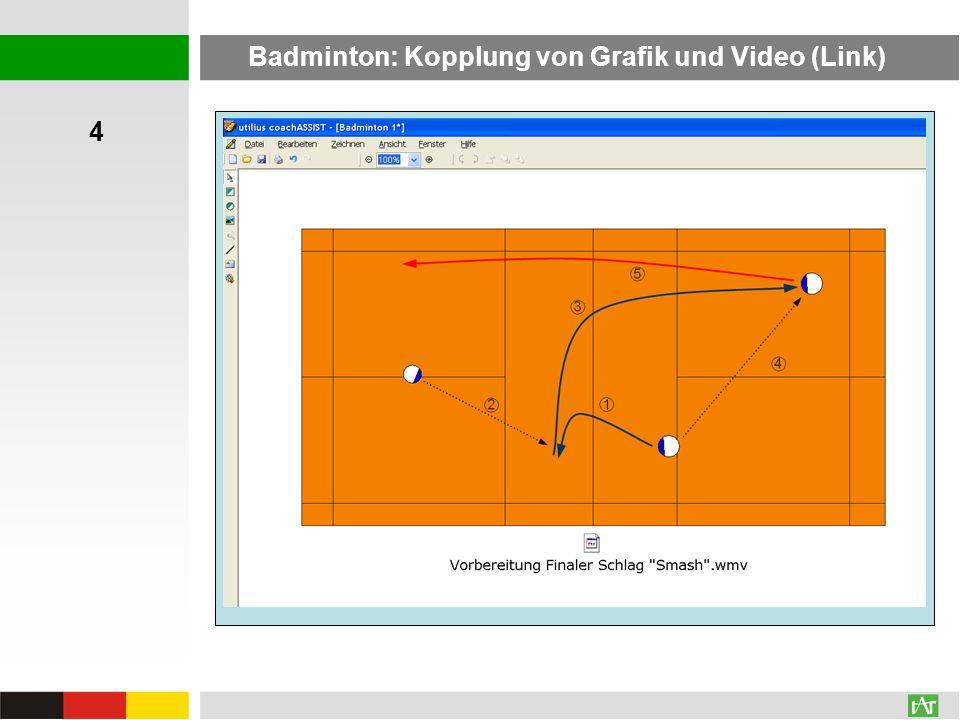 utilius® easyINSPECT Messung von Abständen, Winkeln, Wegen und Geschwindigkeiten in Bildern und Videosequenzen unter Feldbedingungen (utilius® easyINSPECT)