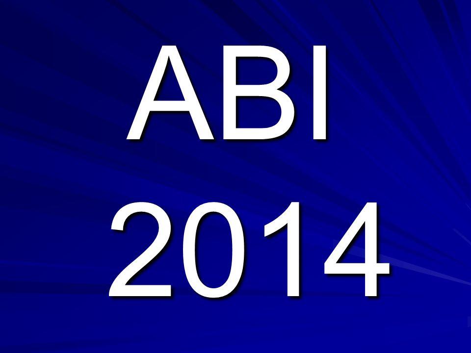 ABI 2014