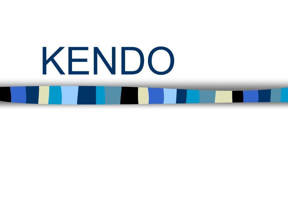 Kendo-Abteilung der SG Schmelz12 ENTSTEHUNG UND ENTWICKLUNG [3] Es folgten zwei ruhige Jahre, da geeigneter Nachwuchs fehlte.