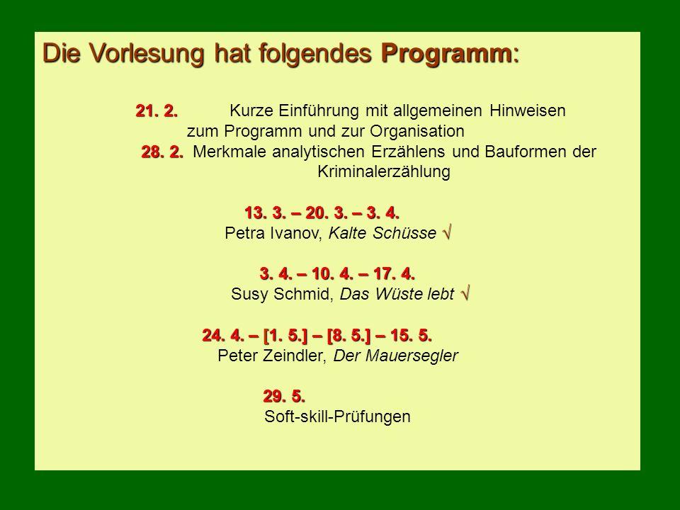 Konfiguration VG (Kap.4, S.