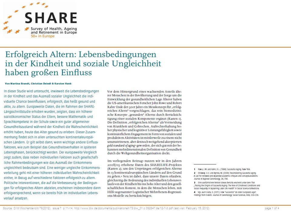 Source: DIW Wochenbericht 79(2012), issue 7: p.11-14, http://www.diw.de/documents/publikationen/73/diw_01.c.392847.de/12-7-3.pdf (last visit: February 15, 2012) page 2 of 4