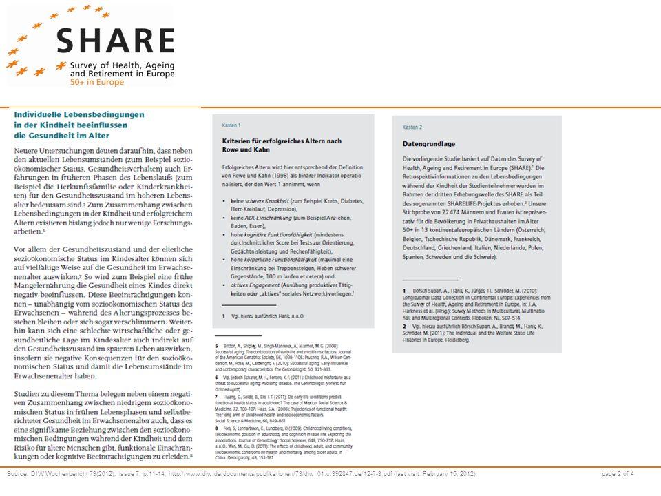 Source: DIW Wochenbericht 79(2012), issue 7: p.11-14, http://www.diw.de/documents/publikationen/73/diw_01.c.392847.de/12-7-3.pdf (last visit: February 15, 2012) page 3 of 4