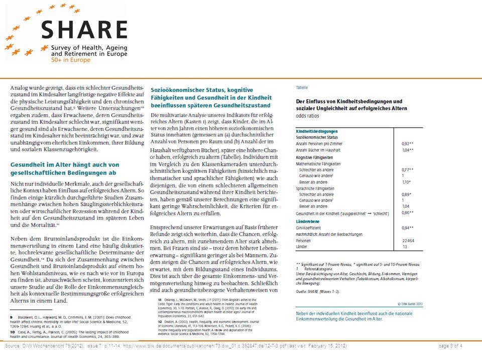 Source: DIW Wochenbericht 79(2012), issue 7: p.11-14, http://www.diw.de/documents/publikationen/73/diw_01.c.392847.de/12-7-3.pdf (last visit: February 15, 2012) page 4 of 4