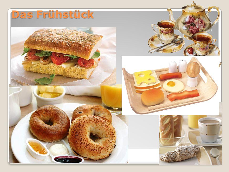 In Griechenland essen wir drei Mahlzeiten: Frühstück Mittagessen und Abendessen Dazwischen knabbern wir je nach Lust und Laune.