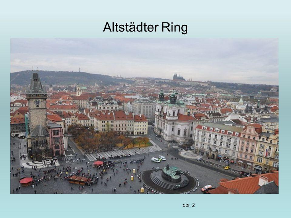 Altstädter Ring obr. 2