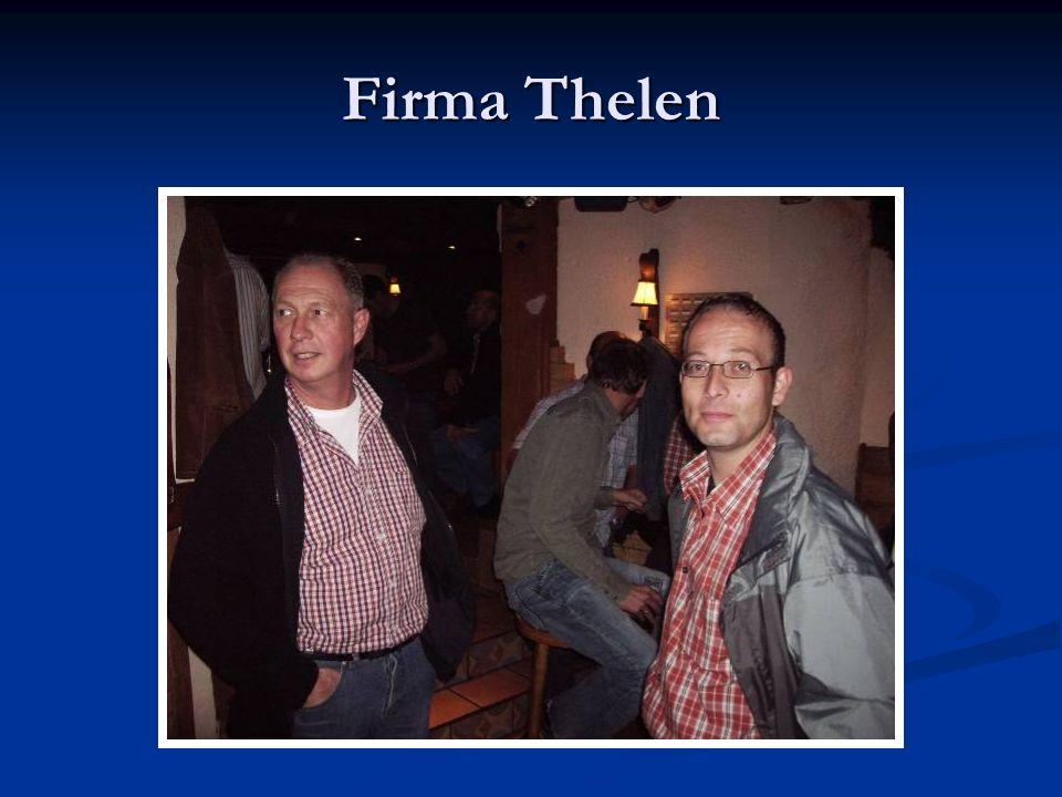 Firma Thelen