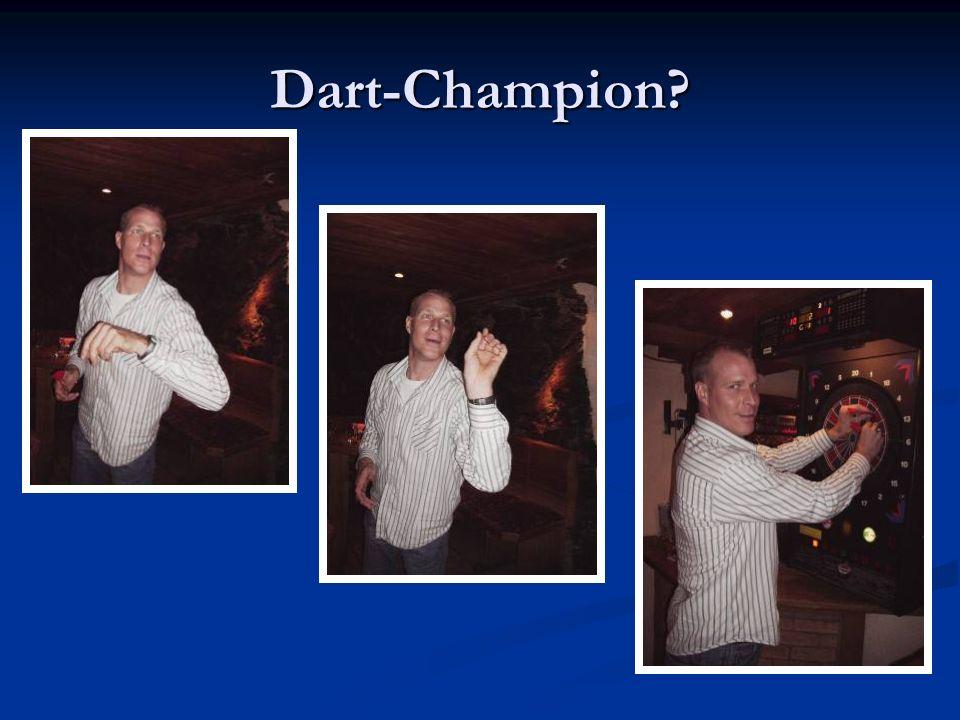 Dart-Champion